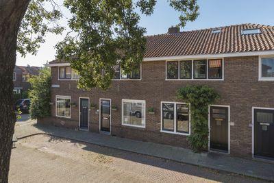 Van Eeghenstraat 10, Alphen Aan Den Rijn