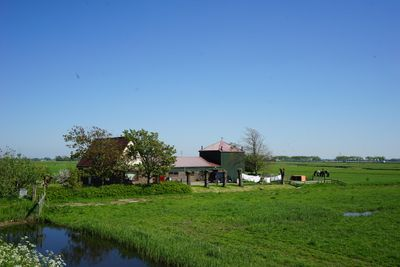 Westfriesedijk 5, Schagen