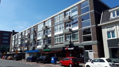 Deurningerstraat, Enschede