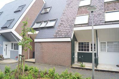 Watermolen 41, Ridderkerk