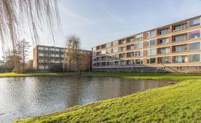 Oltmansstraat 25, Papendrecht