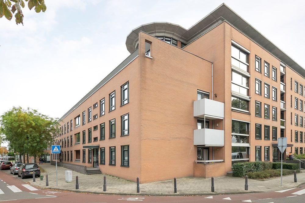 Adelbert van Scharnlaan 179A, Maastricht