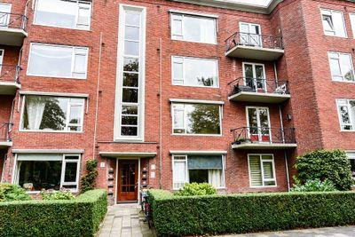 Gorechtkade 135-a, Groningen