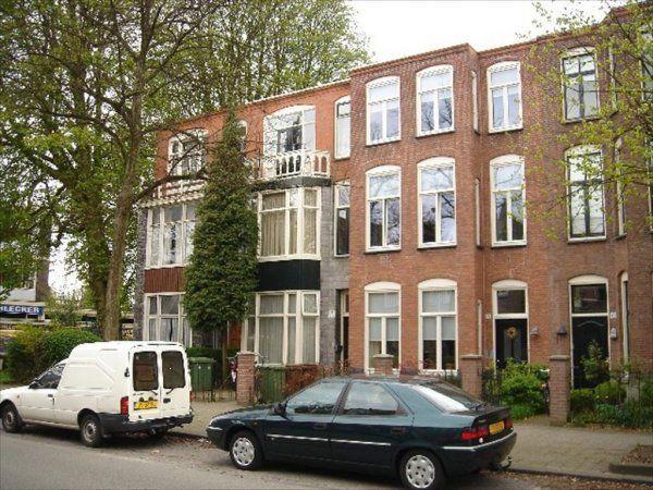 Baronielaan, Breda