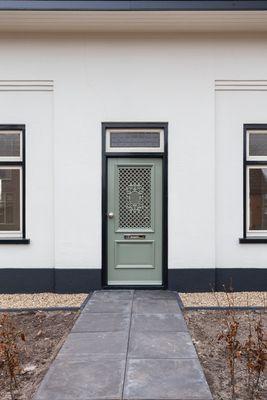 Koningstraat, Apeldoorn