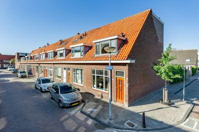 Heemskerkstraat 106, Leiden