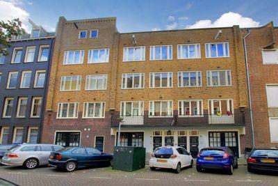 Jan van Riebeekstraat, Amsterdam