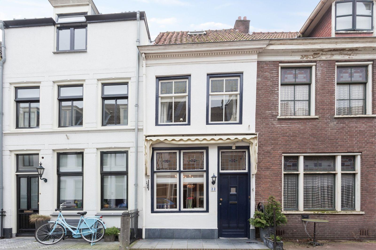 Koningstraat 22, Zaltbommel