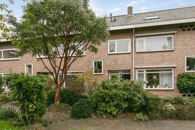 Madernolaan 8, Eindhoven