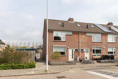 Watermolen 39, Papendrecht