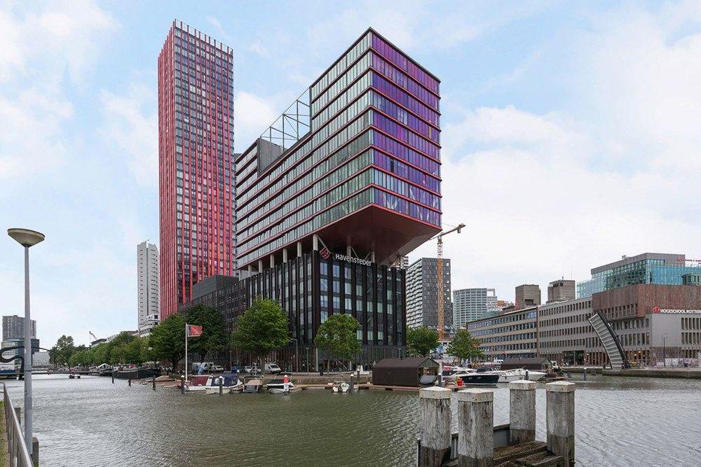 Scheepmakerspassage, Rotterdam