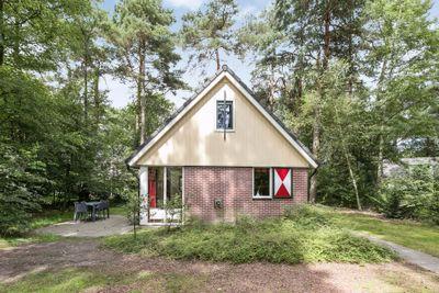 Bospark Lunsbergen type Zuiderveld 268, Borger