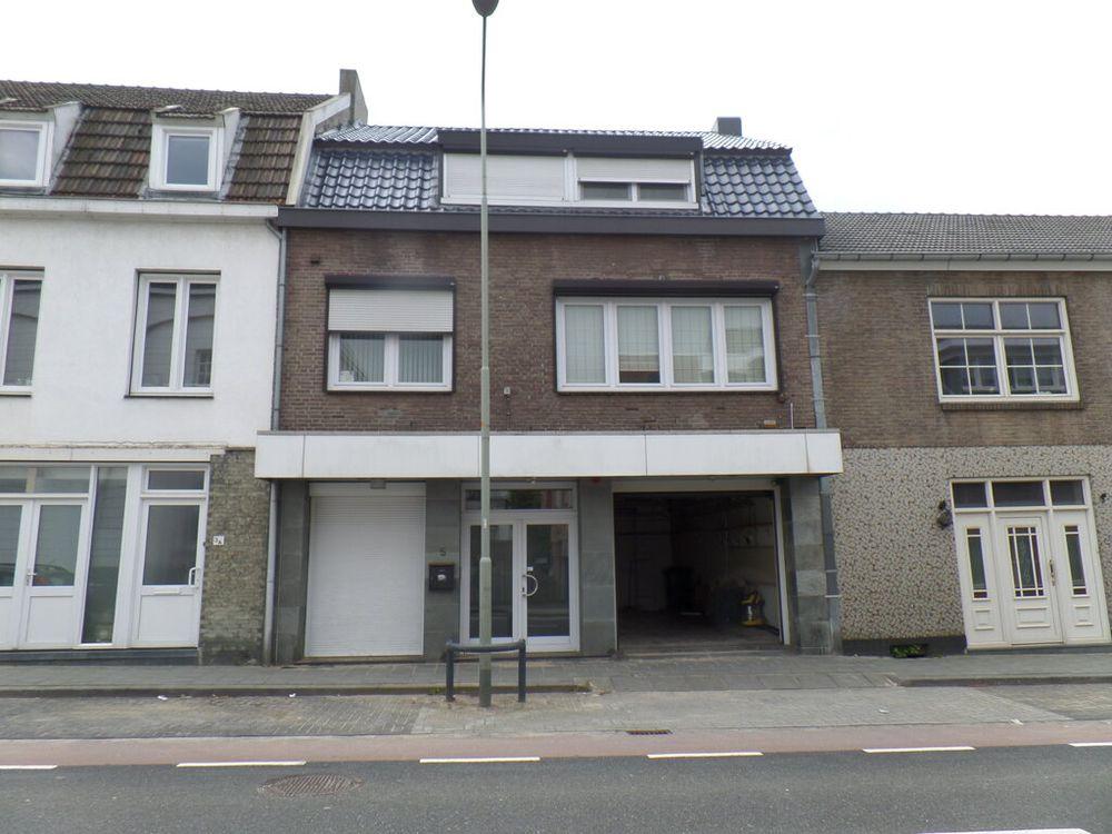 Ruitersstraat 5, Landgraaf