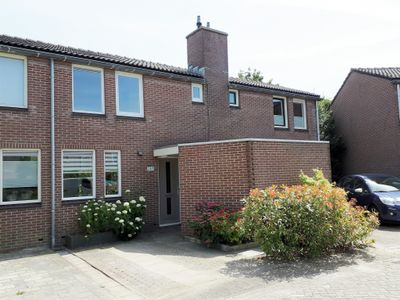 Rijperwaard 265, Alkmaar