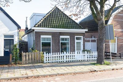 Stationsweg 85, Sliedrecht