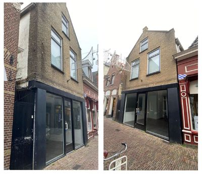 Peperstraat 3, Sneek