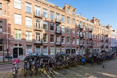 Eerste Helmersstraat 1884A, Amsterdam