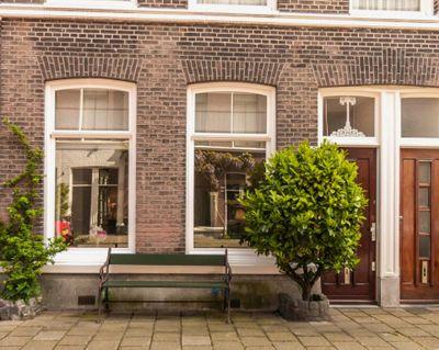 Batjanstraat 29, Den Haag