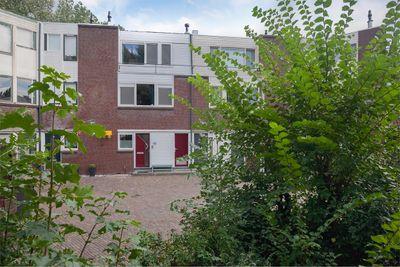 Slingehof 16, Ridderkerk