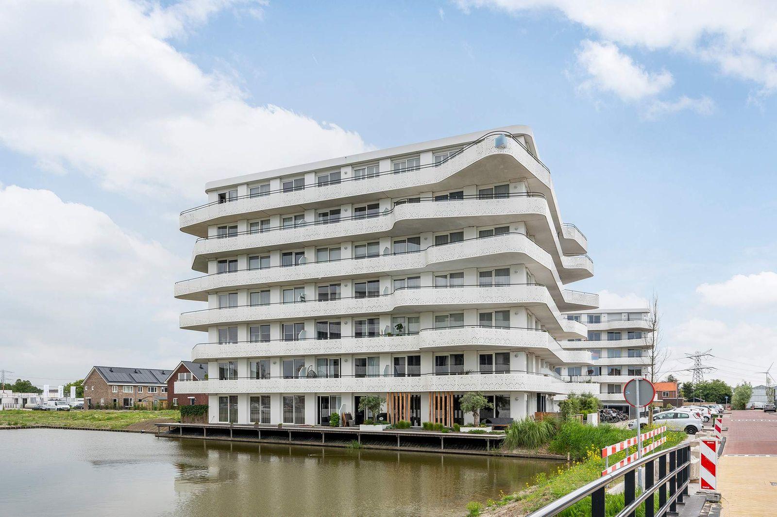 Vallumstraat 177, Naaldwijk