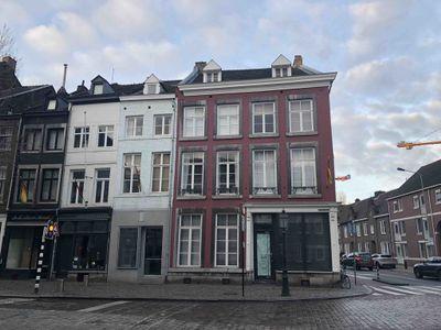 Achter de Barakken 1-C-02, Maastricht