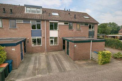 Breeuwershoeve 113, Apeldoorn
