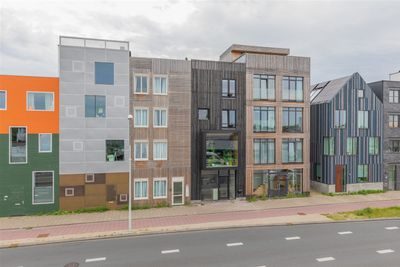 Klaprozenweg 43f*, Amsterdam