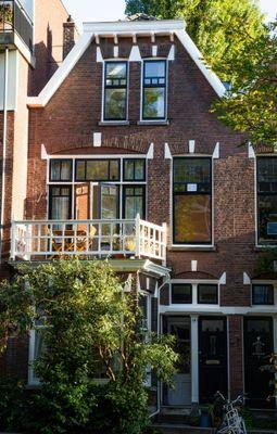 Hondiusstraat 46, Rotterdam