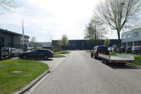 Marconiweg, Zeewolde