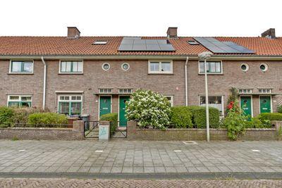 Pippelingstraat 24, Utrecht