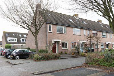 Haagbeukhof 184, Papendrecht