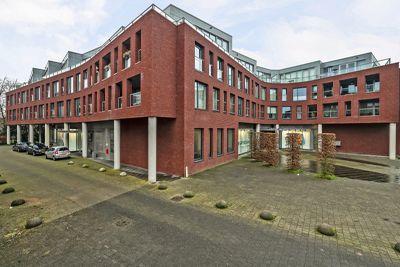 Chabotstraat 54, Breda