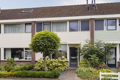 P C Boutensstraat 8, Nijverdal