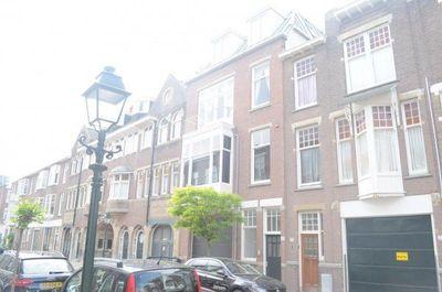 Van Beverningkstraat, Den Haag