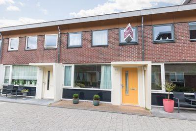 P.C.Boutensstraat 66, Alkmaar