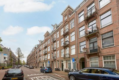 Madurastraat 22H, Amsterdam