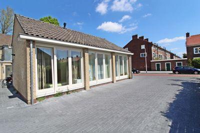 Dijckmansstraat, Velsen-Noord