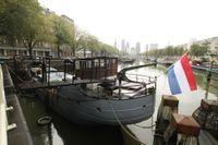 Haringvliet 68, Rotterdam