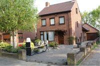 Kwakkelhutstraat 80, Breda