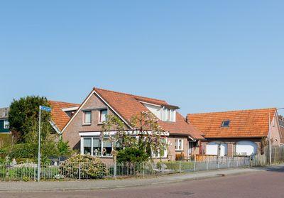 Leidijk 3, Westerhaar
