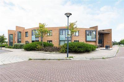 Belvedere 84, Hoofddorp