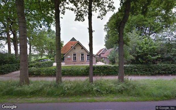Asserstraat, Huis ter Heide