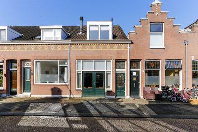 Oranjestraat 29, Dordrecht