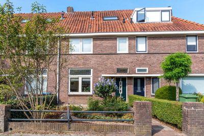 Hindestraat 36, Nijmegen