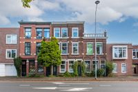 Wilhelminasingel 61, Breda