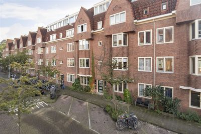 David Blesstraat 6hs, Amsterdam