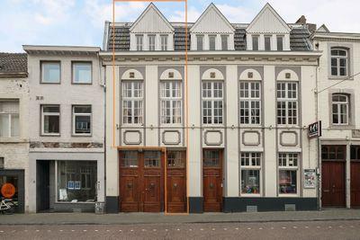 Brusselsestraat 95-A, Maastricht