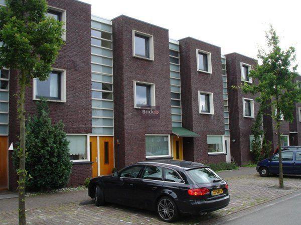 Zanddreef, Eindhoven