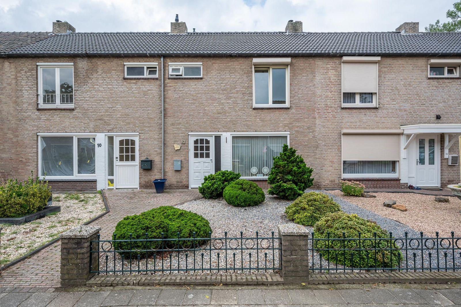 David Teniersstraat 12, Helmond