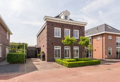IJsselmeer 19, Naaldwijk